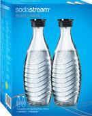 SodaStream Glass Carafes 2-pack