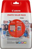 Canon CLI-571XL Multipack (0332C005)
