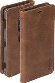 Krusell Sunne Vintage 2 Sony Xperia XZ2 Book Case Bruin