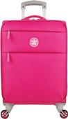 SUITSUIT Caretta Playful Soft Spinner 55cm Hot Pink
