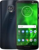Motorola Moto G6 Bleu