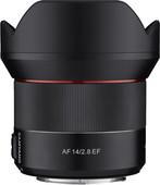 Samyang 14 mm f/2.8 AF Canon EF