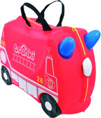 Trunki Ride-On Camion de Pompiers Frank