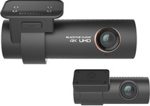 BlackVue DR900S-2CH 4K UHD Cloud Dashcam 64GB