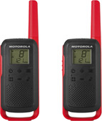 Motorola Talkabout T62 Rood
