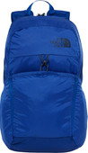 The North Face Flyweight Pack Brit Blue/Urban Navy 17 L
