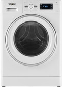 Whirlpool FWDG96148WS EU - 9/6 kg