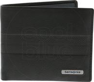 Samsonite Spectrolite SLG Billfold 8CC Coin Black/Night Blue