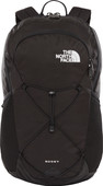 """The North Face Rodey 15"""" TNF Black 27 L"""