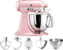 KitchenAid Artisan Mixeur 5KSM175PS Rose nacré