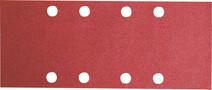 Bosch Sanding sheet 93x230 mm K80 (10x)