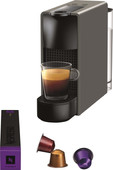 Krups Nespresso Essenza Mini  XN110B10 Gray