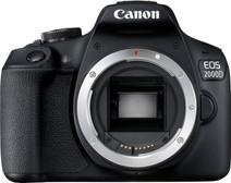 Canon EOS 2000D Boîtier