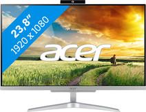 Acer Aspire C24-865 I3414 Pro NL Tout-en-un