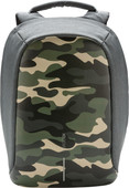"""XD Design Bobby Compact Anti-theft 14 """"Camouflage 11L"""