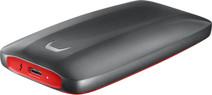Samsung Portable SSD X5 500 Go