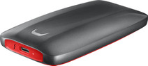 Samsung Portable SSD X5 2 To