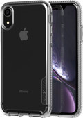 Tech21 Pure Clear Apple iPhone XR Back Cover Transparent