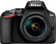Nikon D3500 + AF-P DX 18-55 mm f/3.5-5.6G VR