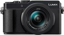 Panasonic Lumix DC-LX100 II Noir