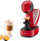 Krups Dolce Gusto Infinissima KP170510 Rouge