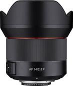 Samyang 14 mm f/2.8 AF Nikon F