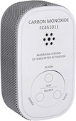 ELRO Mini FC4510 Carbon monoxide detector with 10 year battery