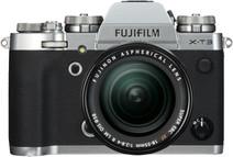 Fujifilm X-T3 Silver + XF 18-55mm f / 2.8-4.0 R LM OIS