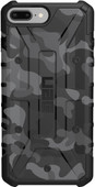 UAG Pathfinder Camo Apple iPhone 6S/7/8 Plus Back Cover Zwar