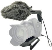 Sevenoak Video Handle with MicRig Mic