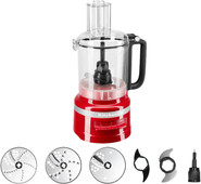 Kitchenaid 5KFP0919EER Rouge empereur