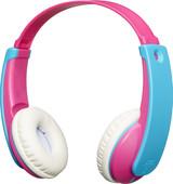 JVC HA-KD9BT Pink / Blue