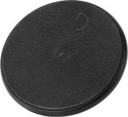 Decoded Chargeur à induction sans fil Cuir Noir