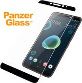 PanzerGlass HTC Desire 12 Protège-écran Verre Noir