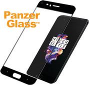 PanzerGlass OnePlus 5 Protège-écran Verre Noir