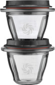 Vitamix 2x225ml cups for A25000/A3500