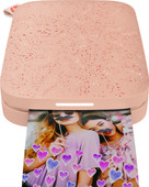 HP Sprocket New Edition Blush