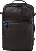 "Samsonite Red Ator 15"" Black 17 L"