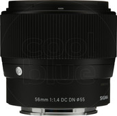 Sigma 56 mm f/1.4 DC DN Contemporary Sony E