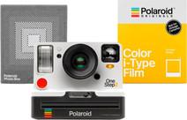 Polaroid Originals OneStep 2 VF White - Everything Box