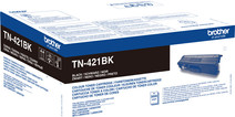 Brother TN-421BK Toner Noir