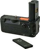 Jupio Battery Grip voor Sony A9 / A7R III / A7 III (VG-C3EM)