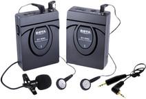 Boya BY-WM5 Lavalier Microphone sans fil