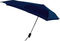 Senz° Automatic Parapluie tempête Midnight Blue