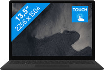 Microsoft Surface Laptop 2 - i5 - 8GB - 256GB Black AZERTY