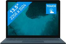Microsoft Surface Laptop 2 - i5 - 8GB - 256GB Blue AZERTY