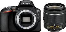 Nikon D3500 + AF-P DX 18-55 mm f/3.5-5.6G