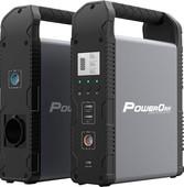 PowerOak PS1 Solar Power Bank 54,000 mAh