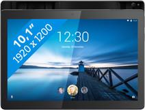 Lenovo Tab P10 64GB WiFi Black