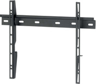 "BlueBuilt Fixed Wall Bracket 32-55 ""Black"